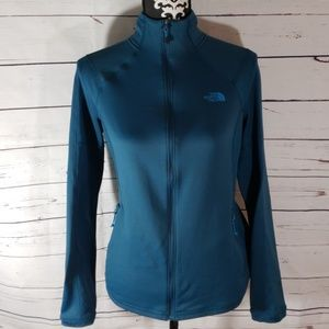 The North face flash dry sweater size Small